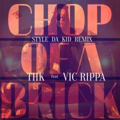 Chop Of A Brick (Single)