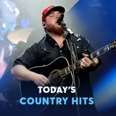 Today's Country Hits - Various Artists