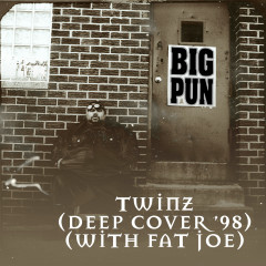 Twinz (Deep Cover '98) [feat. Fat Joe] EP