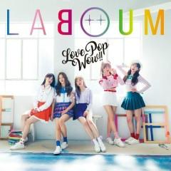 Love Pop Wow!! [Japanese]