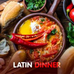 Latin Dinner - Various Artists