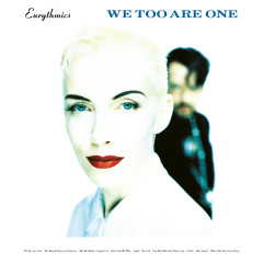 We Too Are One (Remastered) - Eurythmics