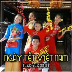 Ngày Tết Việt Nam (EP) - Various Artists