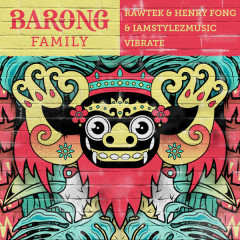 Vibrate (Single) - Rawtek, Henry Fong, IamStylezMusic