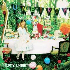 Happy Unbirthday - D