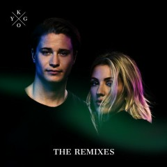 First Time (Remixes) - Kygo,Ellie Goulding
