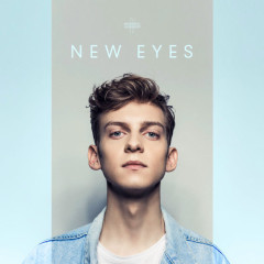 New Eyes (Single) - Nicklas Sahl
