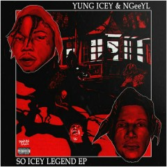 So Icey Legend (EP)