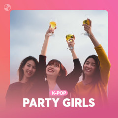 Party Girls - Various Artists