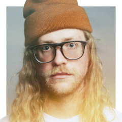 Brown Eyed Lover (Single) - Allen Stone