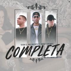 Completa (Single) - Yeyow El Mas Violento