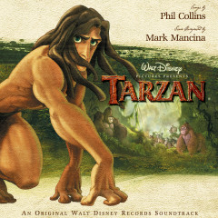 Tarzan - Various Artists