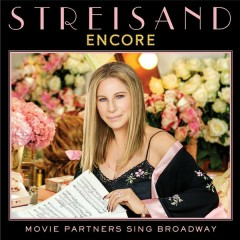 Any Moment Now - Barbra Streisand