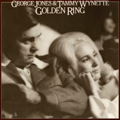 Golden Ring - George Jones,Tammy Wynette