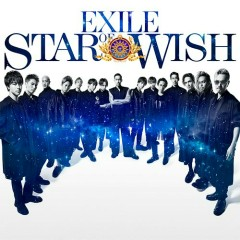 STAR OF WISH - EXILE