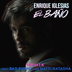 EL BANÕ (Remix) - Enrique Iglesias
