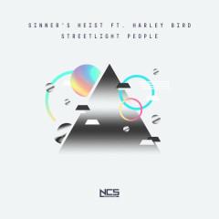 Streetlight People (Single)