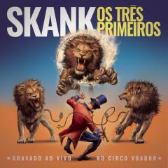 Os Três Primeiros (Gravado Ao Vivo no Circo Voador) - Skank
