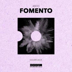 Fomento (Single) - Asco