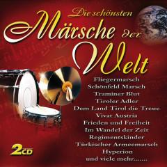Die Schönsten Märsche Der Welt  - SET - Various Artists