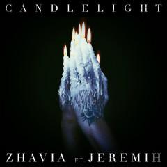 Candlelight (Remix) - Zhavia Ward, Jeremih