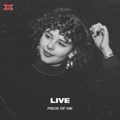 Piece Of Me - Live