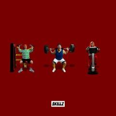 Skillz (Single)