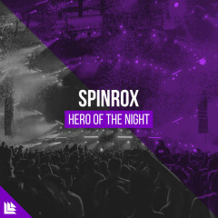 Hero Of The Night (Single) - SpinRox