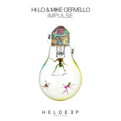 Impulse (Single) - HI-LO, Mike Cervello