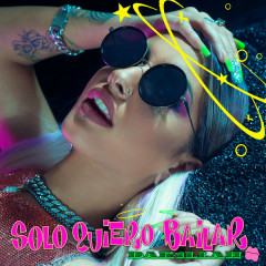 Solo Quiero Bailar (Single) - Dakillah
