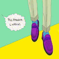 Loafers (Single) - Peg Parnevik