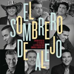 El Sombrero De Alejo (Cancíon Oficial 51º Festival De La Leyenda Vallenata Homenaje A Carlos Vives) - Carlos Vives