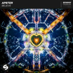 Believe (Single) - Apster