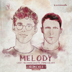 Melody (Remixes, Pt. 2) - Lost Frequencies