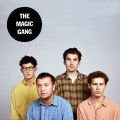 The Magic Gang (Deluxe) - The Magic Gang