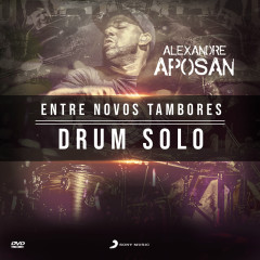Drum Solo (Ao Vivo) (Instrumental)