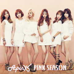 Pink Season - Apink