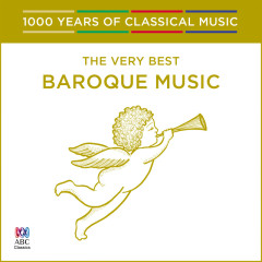 The Very Best Baroque Music - Various Artists