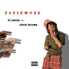 Paperwork (Single) - Lil Twist, Chris Brown