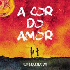A Cor Do Amor (Single)