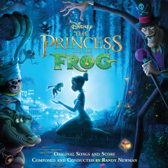 The Princess and the Frog - Various Artists