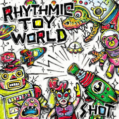 SHOT - Rhythmic Toy World