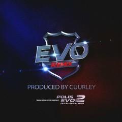 EVO Remix (Single)