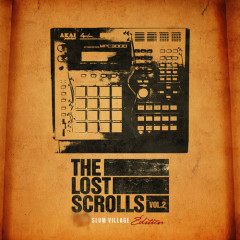 The Lost Scrolls, Vol. 2 (Slum Village Edition) - Slum Village