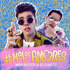 #Maldeamores (Single)