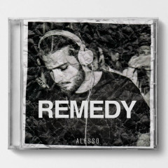 REMEDY (Single) - Alesso