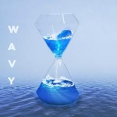 Wavy (Single)