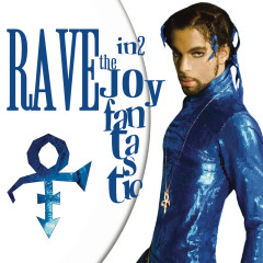 Rave In2 the Joy Fantastic - Prince