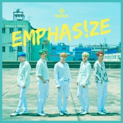 EMPAS!ZE (EP) - BIGFLO