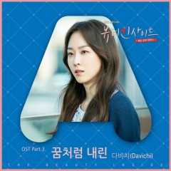 The Beauty Inside OST Part.3 - Davichi